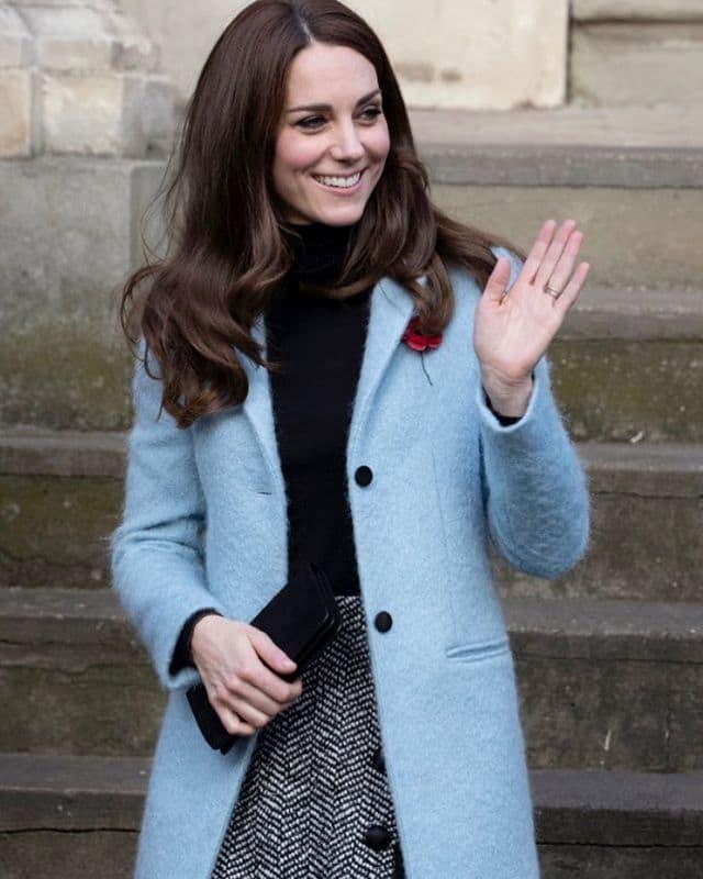 Kate Middleton (foto: Instagram/katemiddleton)