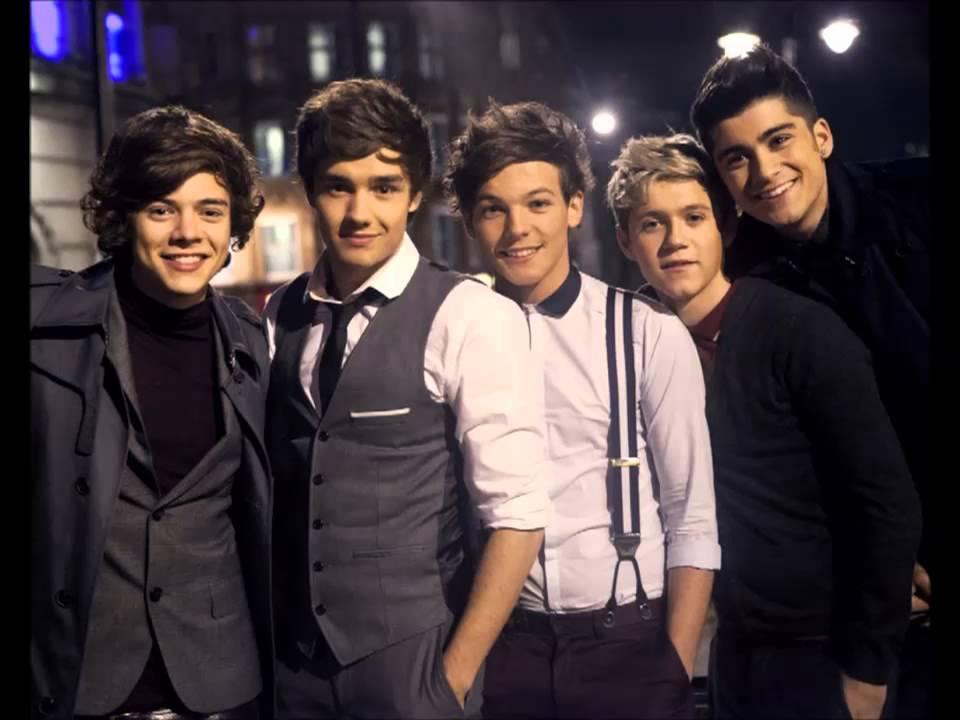 Liam je sa bendom One Direction počeo da osvaja srca tinejdžerki širom sveta (foto: YouTube)