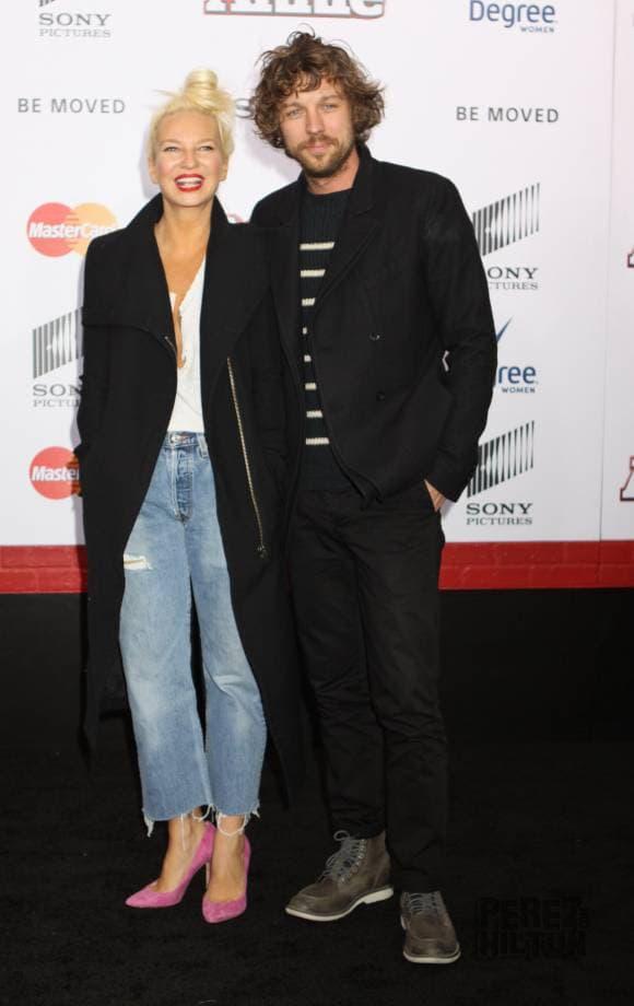 Sia se nakon dve godine zarvodi od supruga Erika Langa (foto: Wenn)