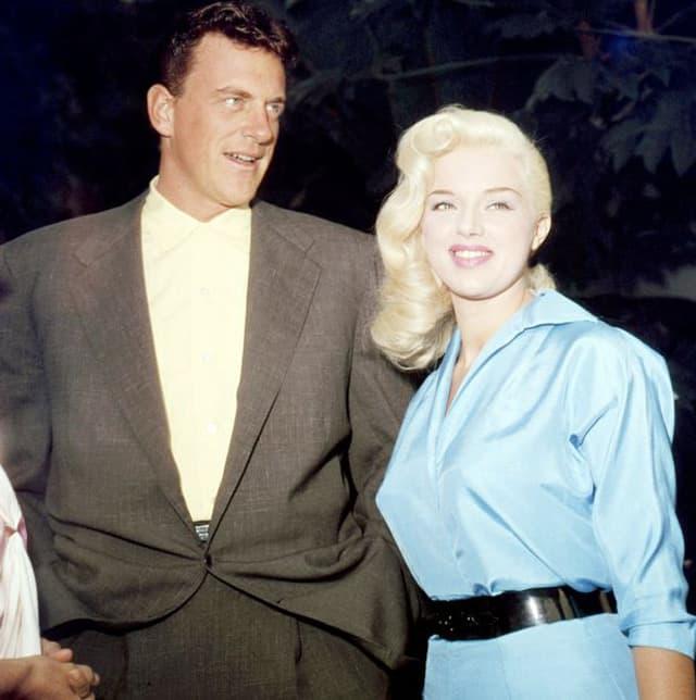 Diana i Dennis Hamilton (foto: Moviepix)