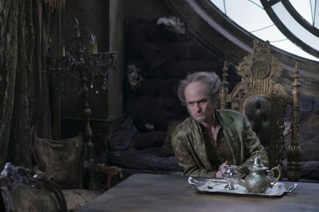 Grof Olaf (foto: imdb)