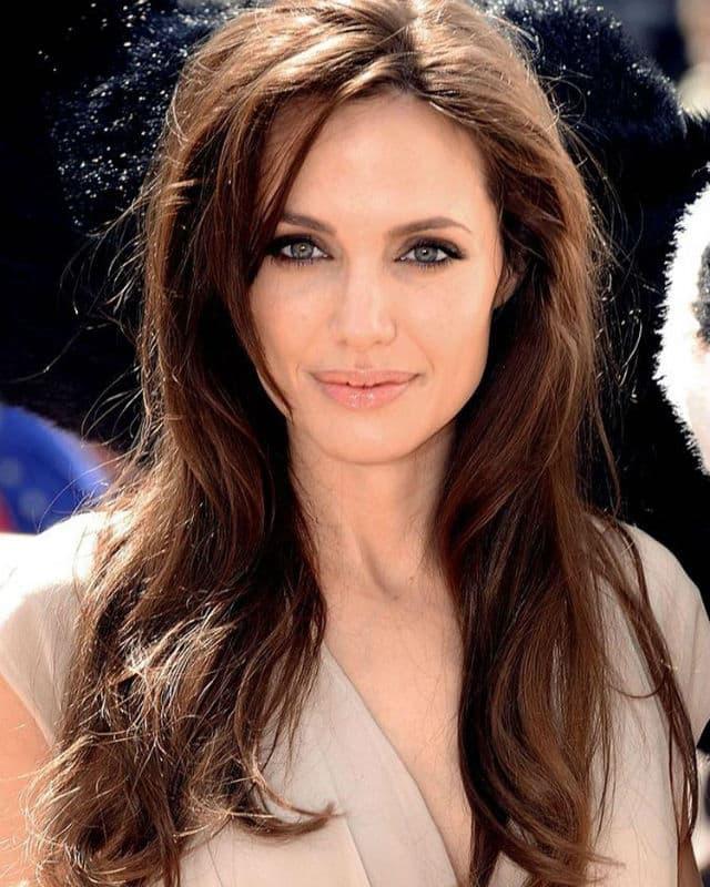 Angelina Jolie (foto: Instagram/angelinajolie)