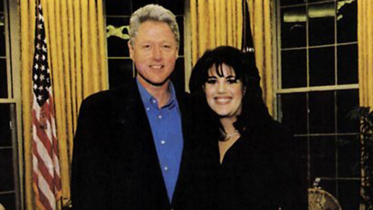Afera predsednika i sližbenice Bele kuće biće tema 4. sezone ACS (foto: Mirror)