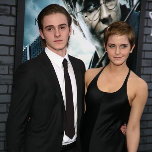 Alex i Emma (foto: starflash.de)
