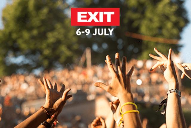 (foto: Facebook/Exit Festival)