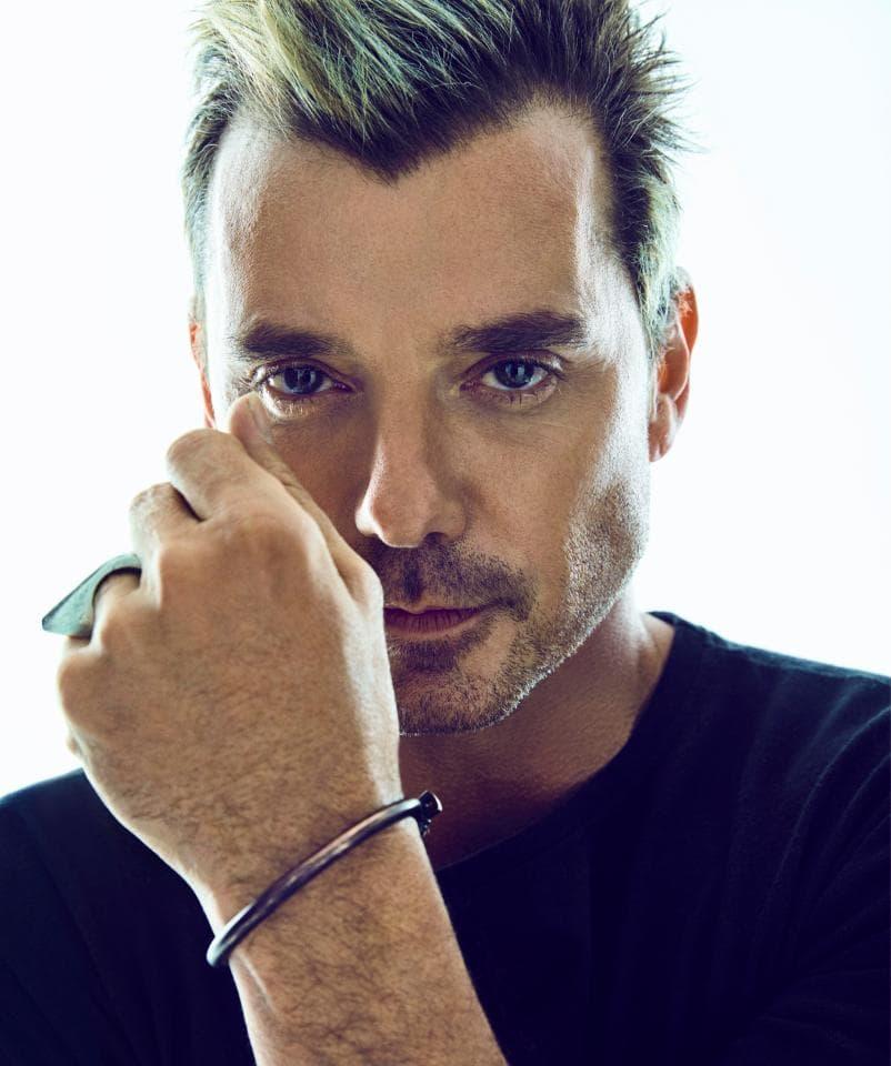 Pevač kaže da nije želeo da se razvede od supruge Gwen Stefani (foto: Fabulous)