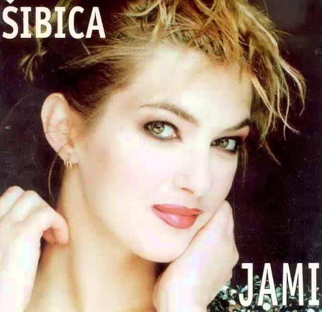 1995. godine objavila je hit 'Šibica' (foto: Screenshot)