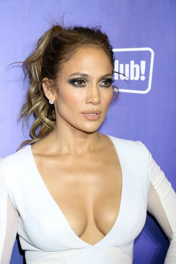 Jennifer Lopez (foto: Wenn)