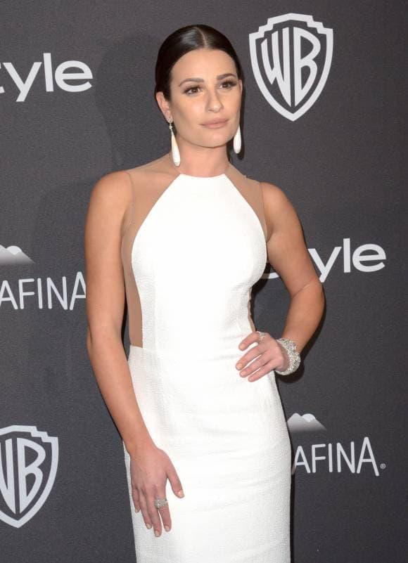 Lea Michele (foto: Wenn)