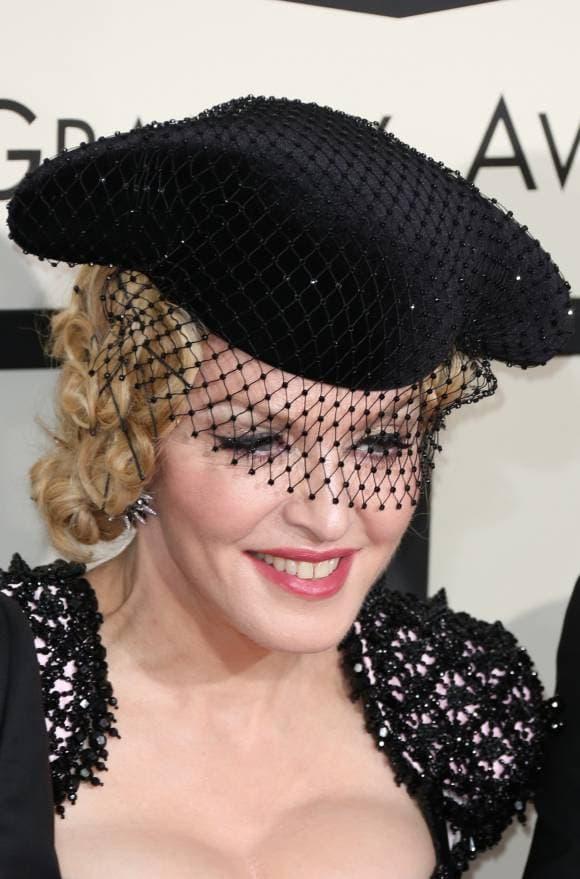 Madonna (foto: Wenn)