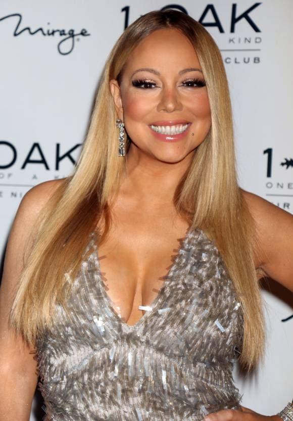 Mariah Carey (foto: Wenn)