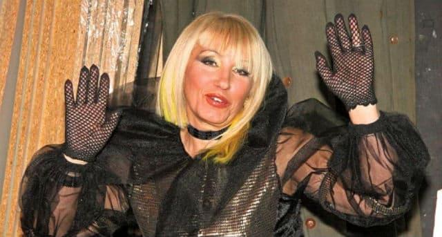 I pevačica je bila žrtva Rokvića.. (foto: Facebook/nadatopcagic)