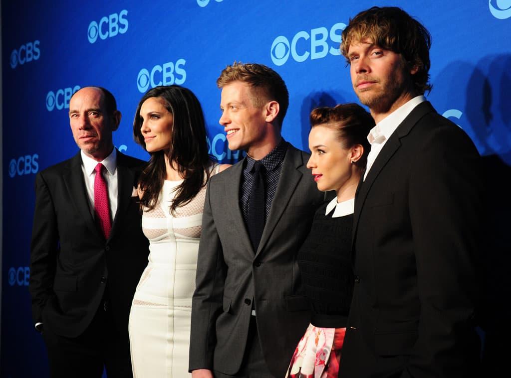 Ekipa serije 'NCIS: Los Angeles' (foto: CBS)