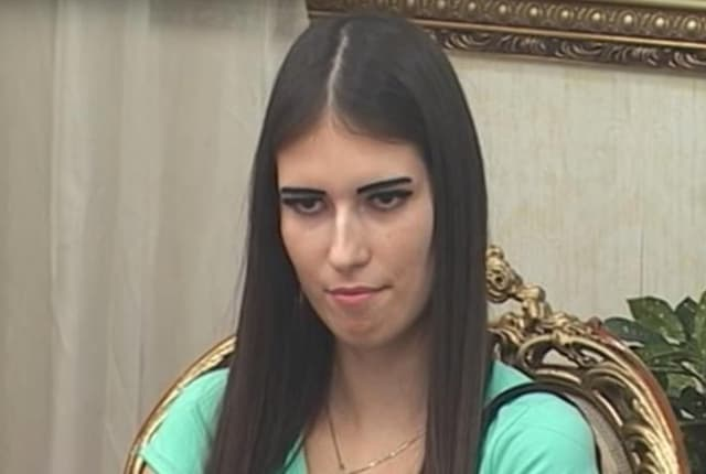 Meduza sex sandra SERBIAN PORN
