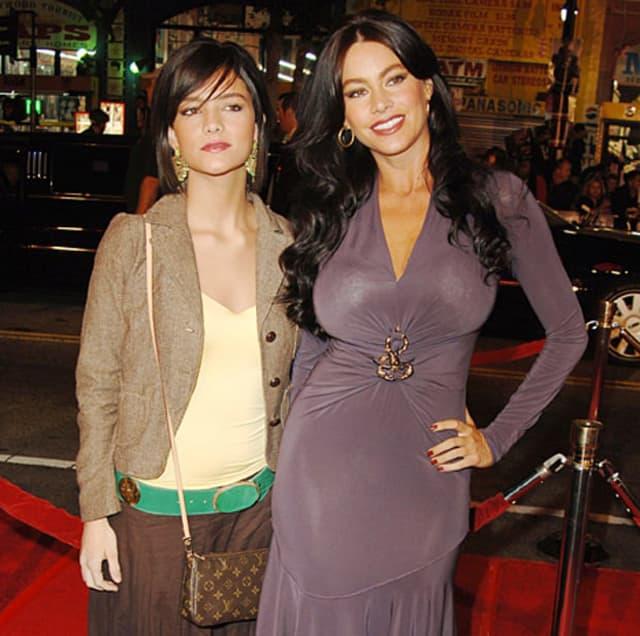 Sandra i Sofia (foto: SGranitz)