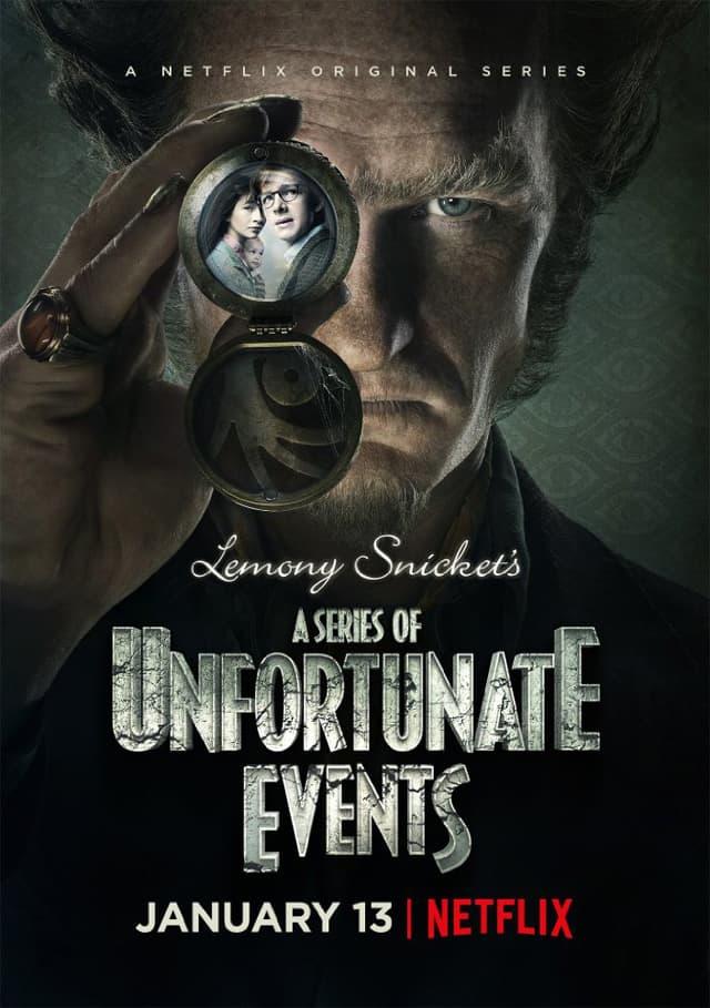 Poster nove Netflixove serije (foto: imdb)