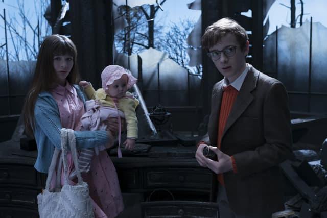 Violet, Klaus i Sunny (foto: imdb)