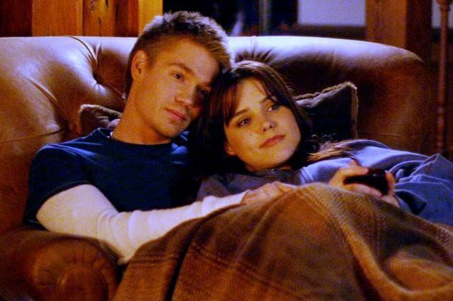 Par je zajedno glumio i nakon razvoda u seriji 'One Tree Hill' (foto: WarnerBros)