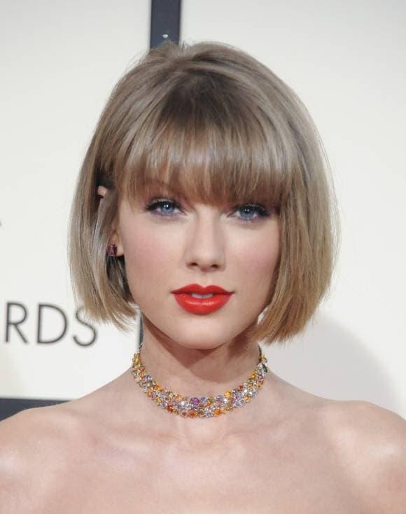 Taylor Swift (foto: Wenn)