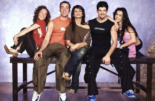 Serija se prikazivala od 2002. do 2005. (foto: Antena3)