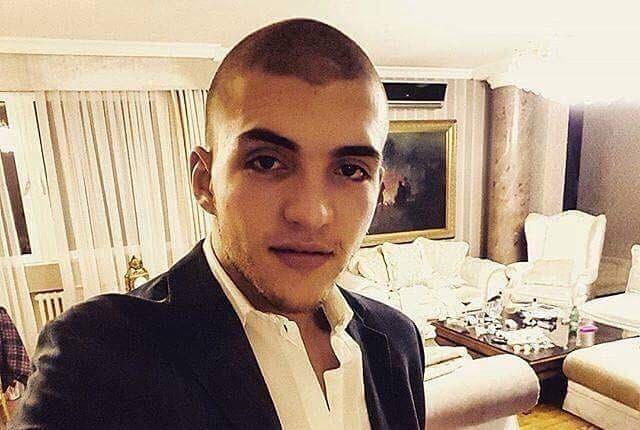 Kakav je Veljko kao glumac? (foto: Instagram.com/veljkoraz96)