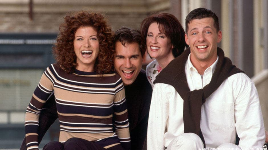 Grace, Willa, Karen i Jacka ćemo uskoro ponovo gledati na malim ekranima (foto: NBC)