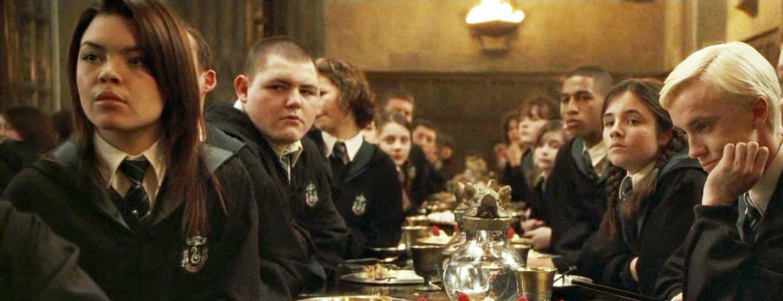 Scarlett u 'Harry Potteru' (foto: Screenshot)