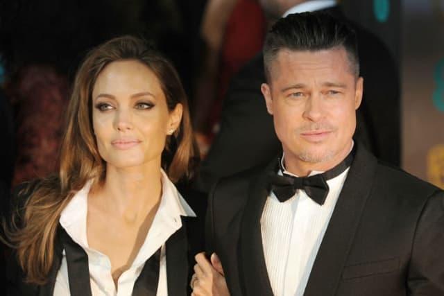 Angelina kaže da je Brad divan otac (foto: Wenn)