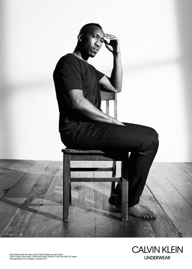 (foto: Willy Vanderperre/Calvin Klein)