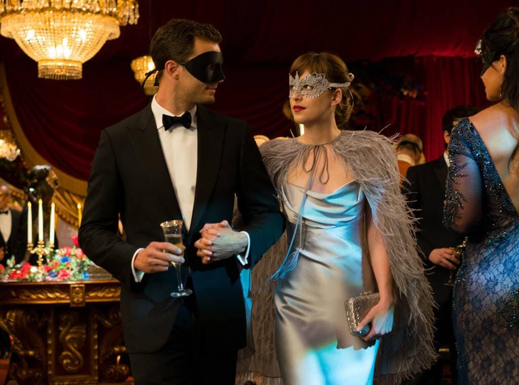 Kritika je 'pokopala' drugi deo erotske trilogije (foto: Universal)