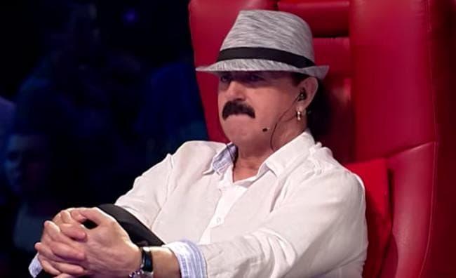 Haris se bez šešira ne pojavljuje u javnosti (foto: Screenshot)