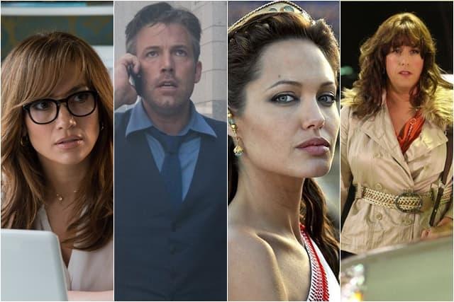 Da li su ovo najgori glumci današnjice? (foto: Screenshot)