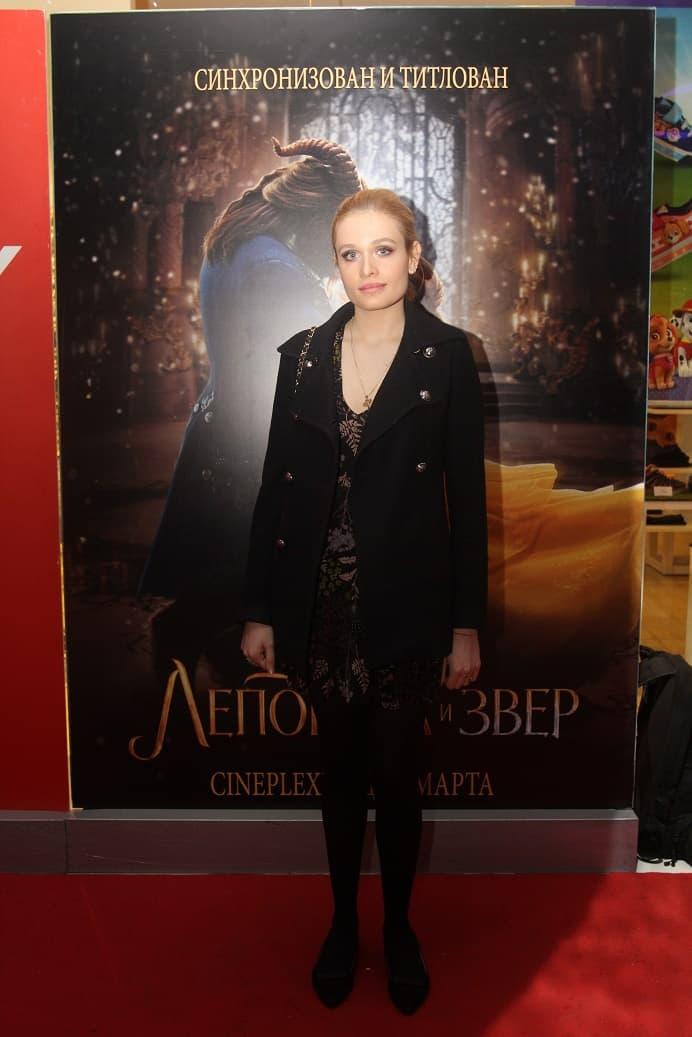 Mina Softić pozajmila je glas glavnoj junakinji Belle (foto: PR)