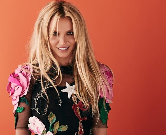 Britney otkrila svoje idole (foto: Instagram.com/britneyspears)