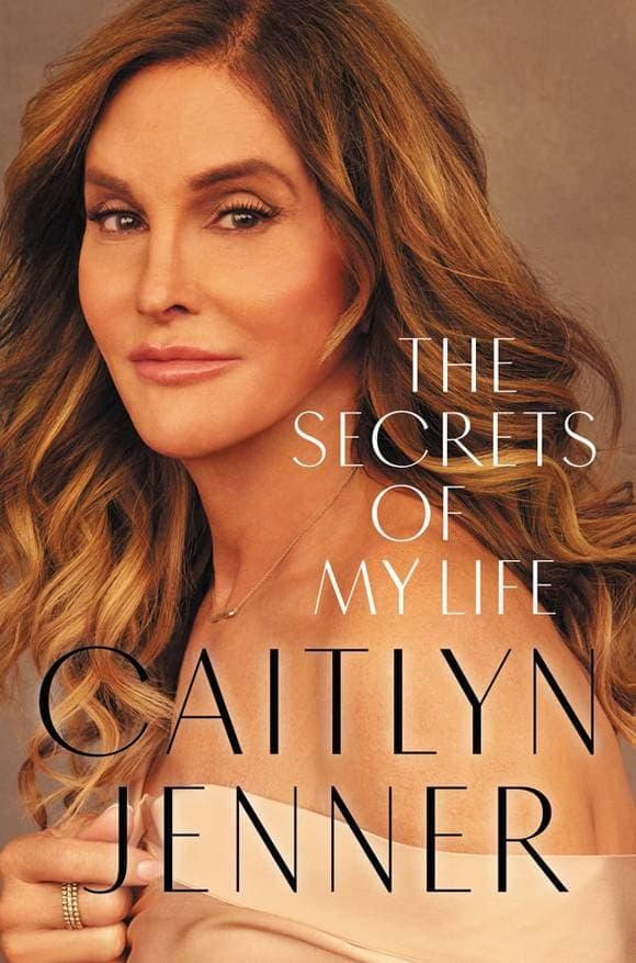 Caitlyn za meseca dana izdaje svoje memoare (foto: GrandCentralPublishing)