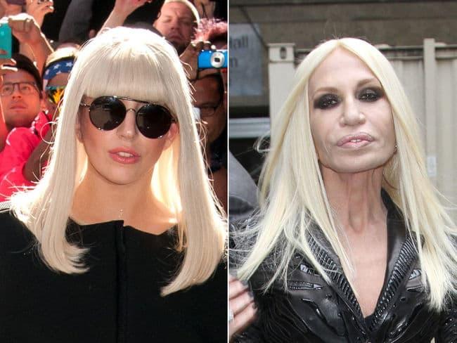 Pričalo se da je Lady Gaga jedna od glavnih favoritkinja za ulogu slavne kreatorke (foto: Wenn)
