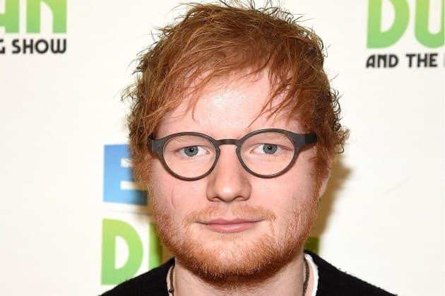 Ed Sheeran (foto: Wenn)