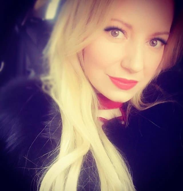 Ivana je, po nismo sigurni kojim kriterijumima, najpopularnija pevačica u Srbiji (foto: Facebook.com/IvanaJordanOfficial)