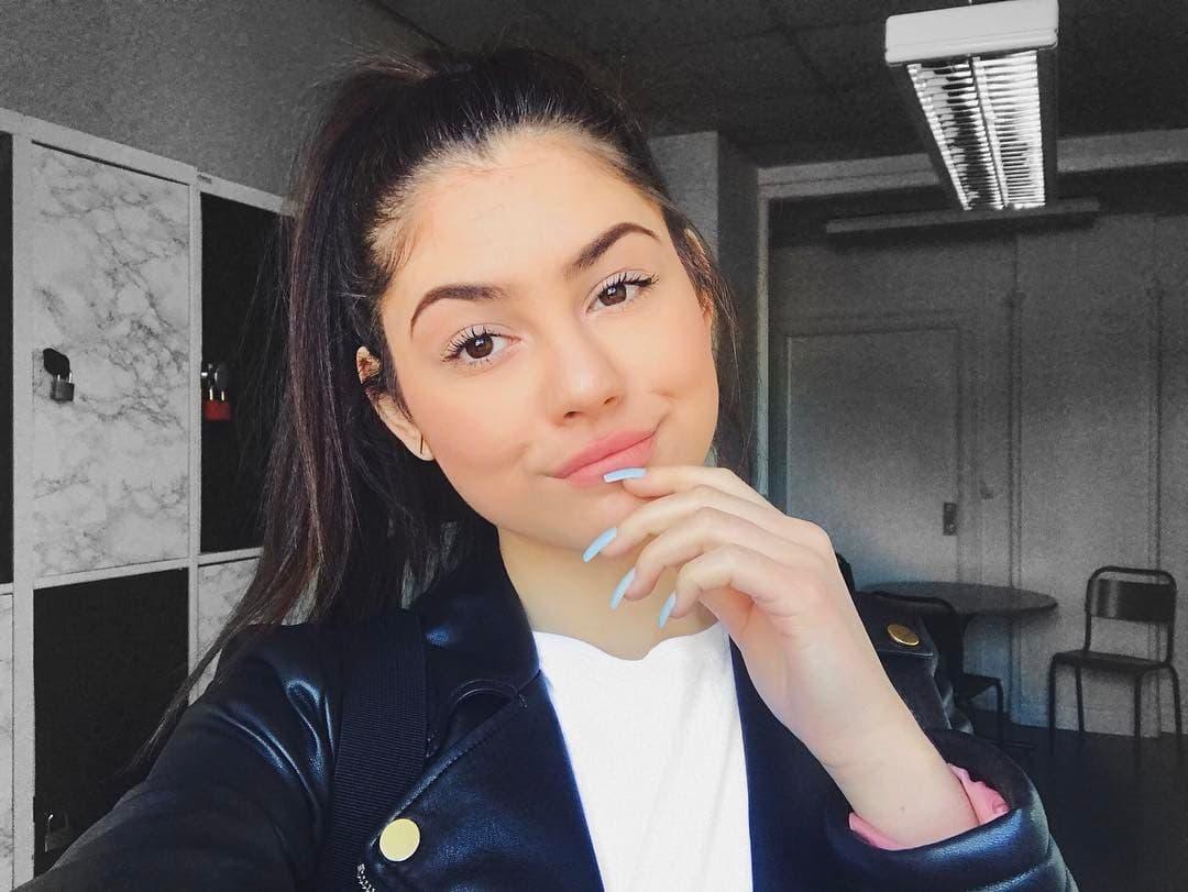 Jasminu na Instagramu prati skoro 65 hiljada ljudi (foto: Instagram.com/jasminastambolic)