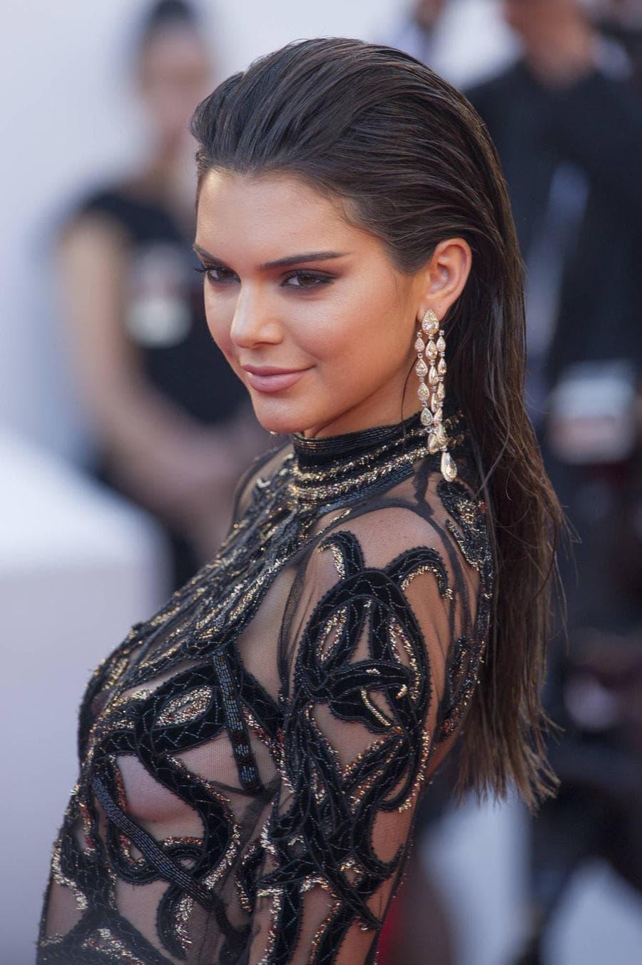 Kendall nova žrtva pljačke u porodici Kardashian/Jenner (foto: Wenn)