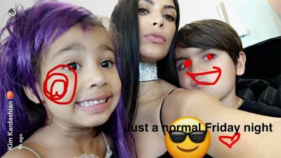 (foto: Snapchat)