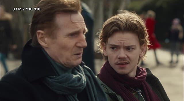 Daniel i Sam (foto: BBC)