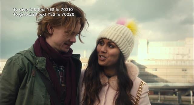 I dalje zaljubljeni Sam i Joanna (foto: BBC)