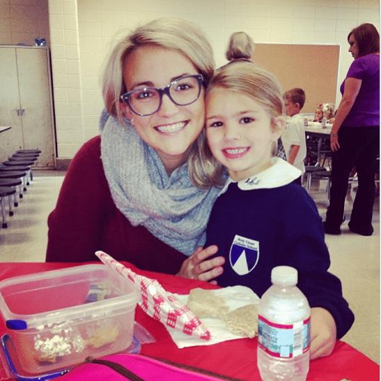 Jamie iskreno o tome kako se osećala nakon nesreće 8-godišnje Maddie (foto: Instagram.com/jamielynnspears)