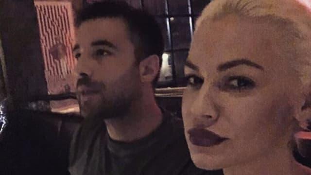 Par je upoznao rukometaš Vlada Mandić (foto: Screenshot)