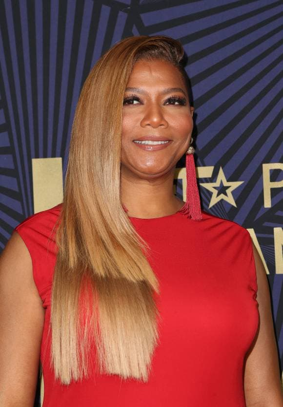 Queen Latifah (foto: Wenn)