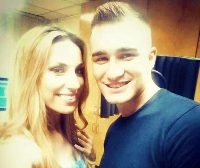 Par okončao jednogodišnju vezu zbog navodne afere (foto: Instagram.com/harisberkovic_com)