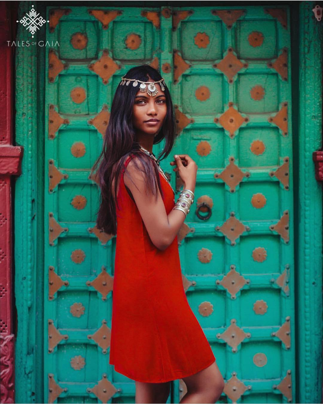 Prelepa manekenka pronađena mrtva i Bangladešu (foto: Instagram.comraudhaathif)