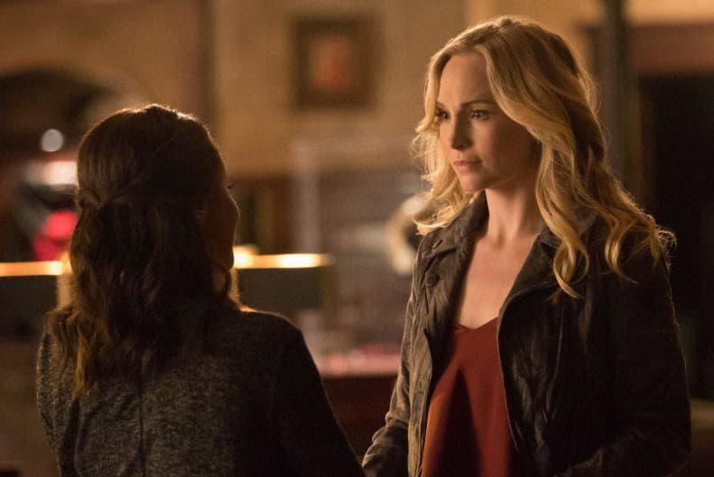 Bonnie i Caroline ostale su bez ljubavi svog života (foto: CW)