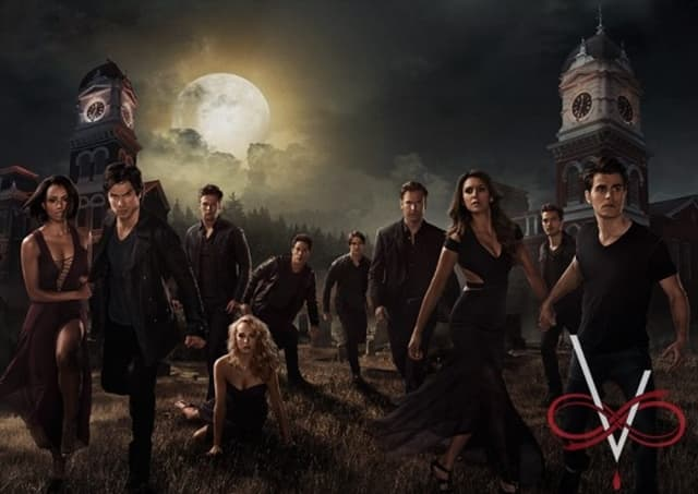 Sinoć je prikazano finale serije (foto: CW)